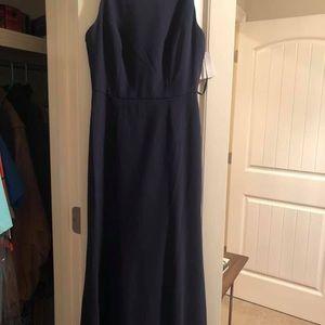 Bridesmaid dress- NWT.